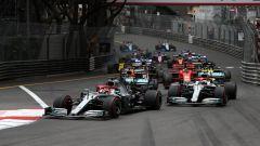 F1 GP Monaco 2019 - La VAR del weekend di Monte Carlo