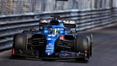 Secondo Rosberg questo Alonso ricorda Schumacher