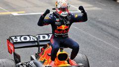 F1, GP Monaco 2021: la liberazione di MV Megusta