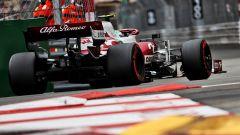 Giovinazzi: futuro incerto nella miglior stagione in F1