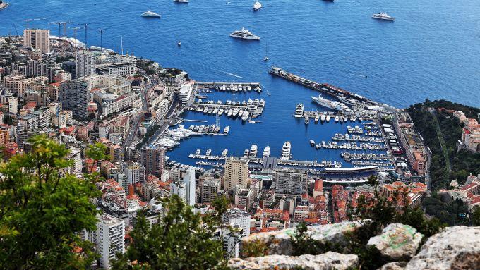 F1 GP Monaco 2021, Monte Carlo: Atmosfera del circuito