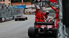 Ferrari, chi troppo vuole nulla stringe: RadioBox con Rodi Basso