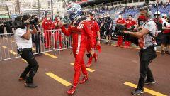 GP Monaco 2021: analisi qualifiche su Instagram - Video