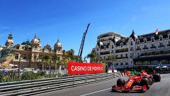 GP Monaco 2021: analisi PL1 e PL2 su Instagram - Video