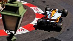 Monaco, Ross Brawn non esclude modifiche al layout