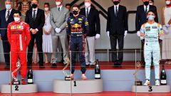 F1, GP Monaco 2021, le pagelle di Monte Carlo