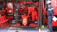 Ferrari e l'azzardo con Leclerc: se non ora, quando?