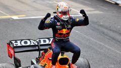 GP Monaco 2021: analisi gara su Instagram - Video