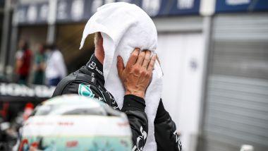 F1 GP Monaco 2021, Monte Carlo: Valtteri Bottas (Mercedes AMG F1)