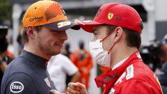 F1 | Top & Flop GP Monaco 2021
