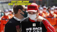 F1, GP Monaco 2021: Sebbb il vendicativo