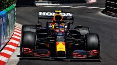 F1, GP Monaco 2021: Sergio Perez (Red Bull)