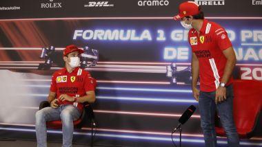 F1, GP Monaco 2021: tensione tra Carli