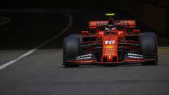 F1 Gp Monaco 2019 – LIVE PL3