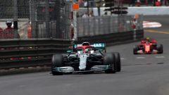 F1 Gp Monaco 2019 – LIVE Qualifiche