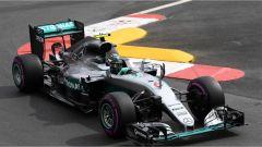 F1 GP Monaco FP: Ricciardo che lezione di guida! Ferrari: c'è preoccupazione - Immagine: 2