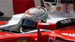F1 GP Monaco FP: Ricciardo che lezione di guida! Ferrari: c'è preoccupazione - Immagine: 4