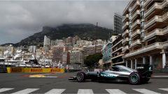 F1 GP Monaco FP: Ricciardo che lezione di guida! Ferrari: c'è preoccupazione - Immagine: 5
