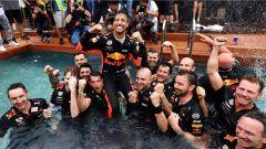F1 GP Monaco: Ricciardo sorprende, Vettel rosicchia e Raikkonen...si annoia - Immagine: 4