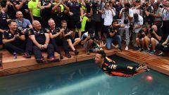 F1 GP Monaco: Ricciardo sorprende, Vettel rosicchia e Raikkonen...si annoia - Immagine: 1
