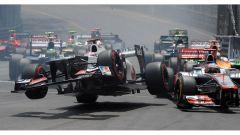 F1 GP Monaco Montecarlo 2018, tutte le info: orari, risultati prove, qualifica, gara - Immagine: 3