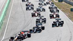 GP Olanda 2021: risultati e ordine di arrivo
