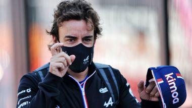 F1, GP Olanda 2021: lo Sciamano ha preso le misure