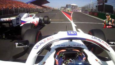 F1, GP Olanda 2021: premio 'Pastorone Approva'
