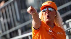F1   Top & Flop GP Olanda 2021