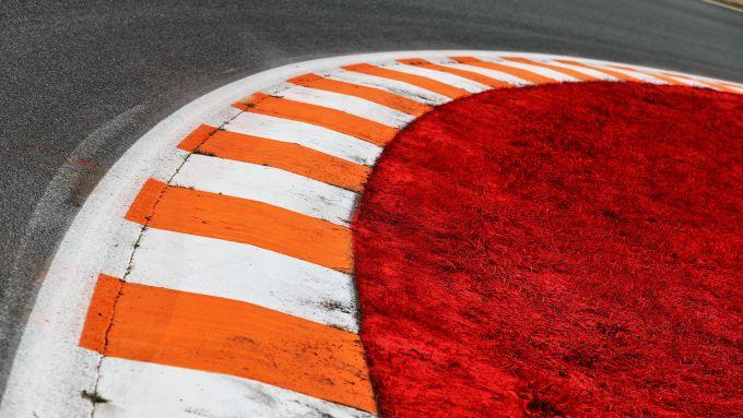 F1 GP Olanda 2021, Zandvoort: Atmosfera del circuito