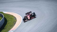 F1 GP Olanda 2021, PL2: 1-2 Ferrari in vetta, problemi Hamilton