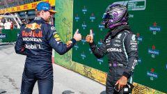 """Prost su Hamilton vs Verstappen: """"Avremo altri scontri"""""""
