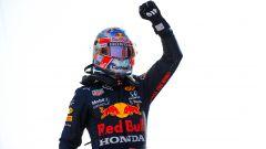 F1 GP Olanda 2021, Qualifiche: pole Verstappen, Hamilton a +0.038