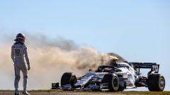 F1, GP Portogallo 2020: fuga di Gasly