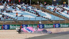 F1 GP Portogallo 2020, Portimao: Lance Stroll (Racing Point)