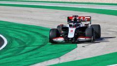 F1 GP Portogallo 2020, Portimao: Romain Grosjean (Haas)