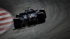 F1 GP Portogallo 2020, PL2: Tanti stop, Bottas resta 1°