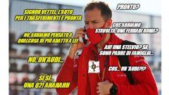 F1, GP Portogallo 2020: Sebbb trollato al telefono