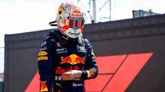 Verstappen, insulti pesanti verso Vettel e Norris