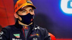 Verstappen non ha bisogno dei consigli di Rosberg