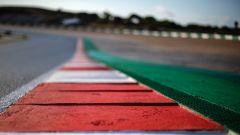 F1 GP Portogallo 2021, Portimao: Atmosfera del circuito