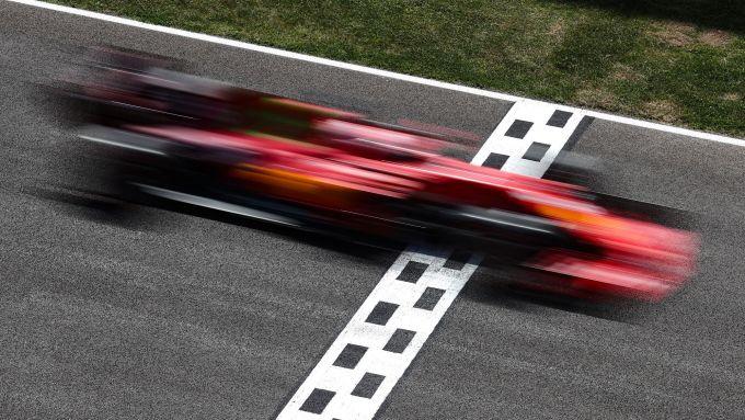 F1 GP Portogallo 2021, Portimao: Carlos Sainz (Ferrari)