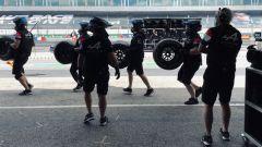 Pirelli, ecco le regole lato gomme per i GP con Sprint Qualifying