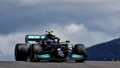 F1, GP Portogallo 2021: Valtteri Bottas (Mercedes)