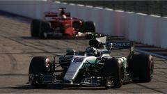 F1 GP Russia 2017, Valtteri Bottas