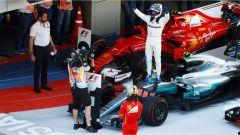 F1 GP Russia 2017, vittoria di Valtteri Bottas