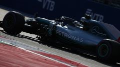 F1, GP Russia 2018: Lewis Hamilton (Mercedes-AMG PETRONAS)