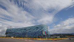 F1 GP Russia 2018, Sochi, il circuito
