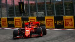 F1 LIVE GP Russia 2019, DIRETTA Prove Libere 1