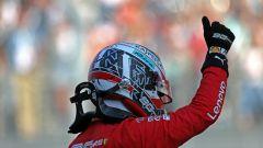 F1 GP Russia 2019, Sochi, Charles Leclerc (Ferrari)